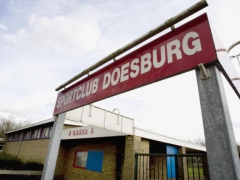 Sportaccommodatie Doesburg