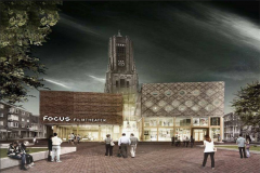 Focus Film Theater Arnhem