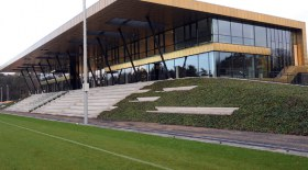 Trainingscomplex Vitesse